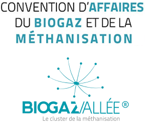 Convention d'affaires biogaz