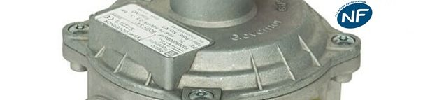 Stabilisateurs de pression NF
