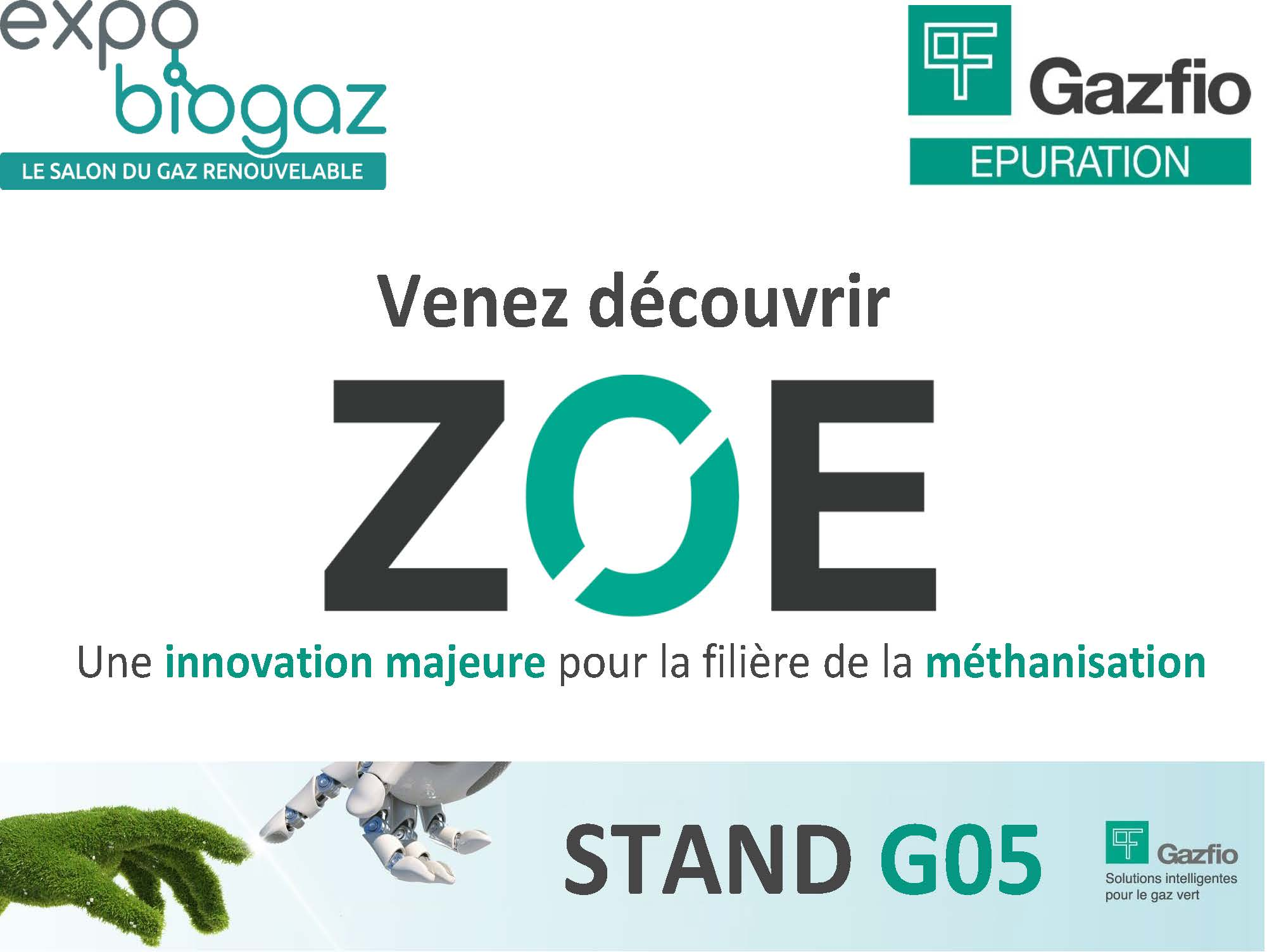 Innovation ZOE